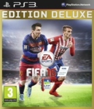 FIFA 16 édition deluxe - PS3