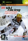 Ski Racing 2005 featuring Hermann Maier - XBOX
