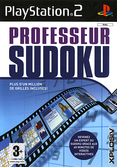 Professeur SUDOKU - PlayStation 2