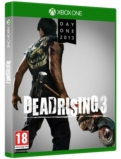 Dead Rising 3 day one édition - XBOX ONE