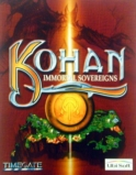 Kohan : Immortal Sovereigns - PC