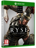 Ryse Son of Rome Day One édition - XBOX ONE