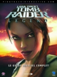 Guide de Soluce Tomb Raider Legend