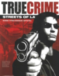 Guide de Soluce True Crime Street of L.A.