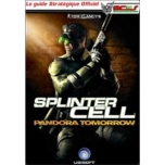Guide de Soluce Splinter Cell Pandora Tomorrow