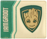 GUARDIANS OF THE GALAXY - Groot Bifold Wallet