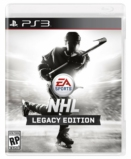NHL édition Legacy - PS3