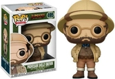 JUMANJI - Bobble Head POP N° 495 - Shelly Oberon