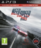 Need For Speed Rivals édition limitée - PS3