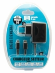 Power Adaptator New 3DS - New 3DSXL - 3DSXL - 3DS - 2DS - DS