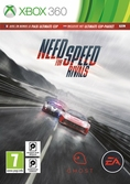 Need For Speed Rivals édition limitée - XBOX 360