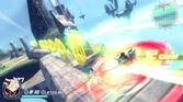 Rodea the sky soldier - 3DS