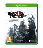 Shadow Tactics : Blades of the Shogun - XBOX ONE