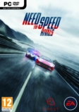 Need For Speed Rivals édition limitée - PC