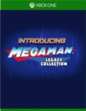 Mega Man Legacy Collection - XBOX ONE