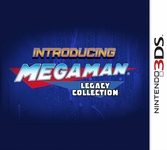 Mega Man Legacy Collection - 3DS