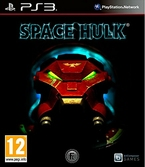 Warhammer 40K Space Hulk - PS3