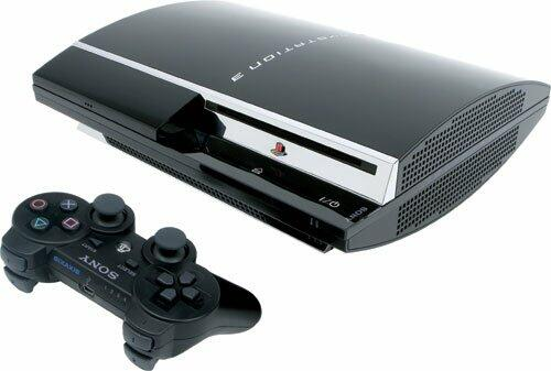 Console ps3 fat 80 go acheter vendre sur r f rence gaming - Console playstation 2 neuve ...
