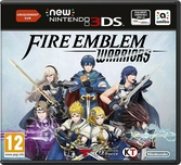 Fire Emblem Warriors - New 3DS