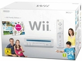 Image produit « Console Wii Family Edition - WII »