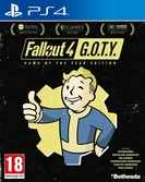Fallout 4 : Game of the Year Edition - PS4