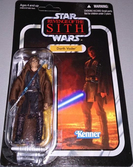 "Figurine Star Wars - La Revanche des Sith : ""Darth Vader"""