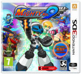 Mighty No. 9 - 3DS