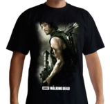 THE WALKING DEAD - T-Shirt Daryl Crossbow (XL)