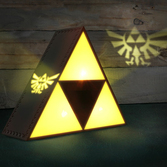 ZELDA - Triforce Light