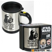 STAR WARS - Mug - FEEL THE FORCE VADOR (Centrifugeuse)