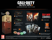 Call of Duty Black Ops III - édition Juggernog - XBOX ONE