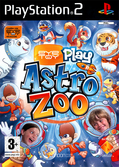 Eye Toy Play Astro ZOO - PlayStation 2