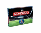 Monopoly Édition Paris Saint-Germain