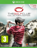 The Golf Club Édition collector - XBOX ONE