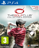 The Golf Club Édition collector - PS4