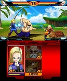 Dragon Ball Z Extreme Butoden - 3DS