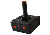 Console Joystick Atari 2600 Plug and Play + 50 jeux