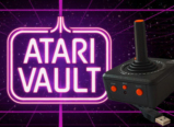 Joystick USB + Atari Vault (Code Steam) - PC