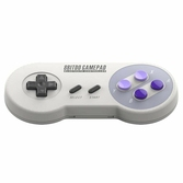 Manette Bluetooth SNES30 8BitDo PC - MAC - Smartphones - Switch