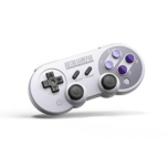 Manette Bluetooth SNES30 PRO 8BitDo PC - MAC - Smartphones - Switch