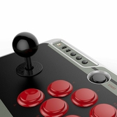 Joystick Arcade Bluetooth NES30 8BitDo - PC - Mac - Switch