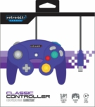 Manette Retro-Bit - GameCube