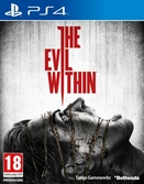 The Evil Within Game Of The Year - PS4