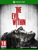 The Evil Within Game Of The Year - XBOX ONE