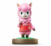 Amiibo Risette (Animal Crossing Collection)
