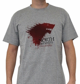GAME OF THRONES - T-Shirt The North Remember (XXL)