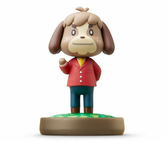 Amiibo Max (Animal Crossing Collection)