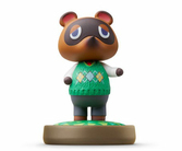 Amiibo Tom Nook (Animal Crossing Collection)