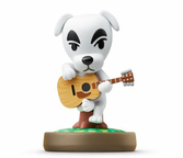 Amiibo Kéké (Animal Crossing Collection)