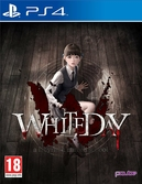 White Day : A Labyrinth named school - PS4